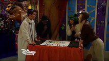 Liv And Maddie - Haunt-a-Rooney - Clip