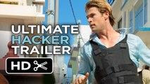 Blackhat Ultimate Hacker Trailer  - Chris Hemsworth Movie HD