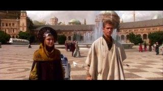 Star Wars : les scènes inédites des 6 épisodes
