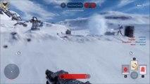 STARWARS Battlefront DropZone 1080p