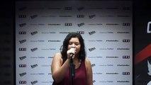 The Voice - The Voice Box Paris - Le casting de Melanie Dupont – All of me – John Legend