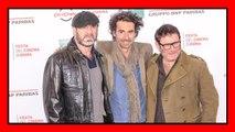 Festa del Cinema di Roma: Les rois du monde intervista sul red carpet