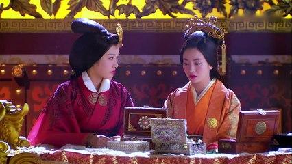 班淑傳奇 第38集 Ban Shu Legend Ep38
