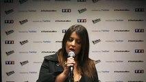 The Voice - The Voice Box Marseille - le casting de Virginie El KAIM – Listen – Beyonce