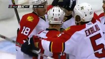 Florida Panthers Vs Pittsburgh Penguins. October 20, 2015. CROSBY'S FIRST GOAL! (HD)