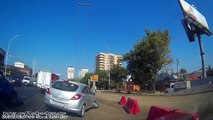Car Crash Compilation # 551 - August 2015 | Accident videos 2015 - car accidents compilati