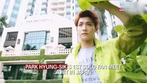 KIM SOO-HYUN ON TOPAT 2015 KOREA DRAMA AWARDS