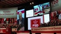 Ex-presidente romeno é acusado de crimes contra a humanidade