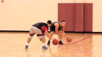 How To Dribble A Basketball Like A Pro