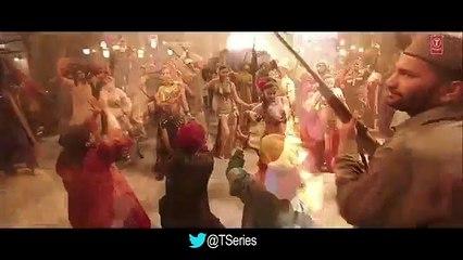 Afghan Jalebi (Ya Baba) VIDEO Song - Phantom - Saif Ali Khan, Katrina Kaif - T-Series