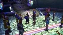 PS4 FINAL FANTASY X part2 アーロンとの初めての戦い (FF10 HD Remaster)