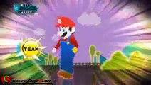 Do The Mario Just Dance 3 - Just Mario Ubisoft meets Nintendo