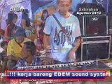 Astina Kudus - Perawan Kalimantan Live Sidorekso Kudus