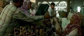 Raees Movie Teaser Of Shahrukh Khan And Mahira Khan