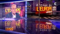 Avenue de l'Europe. L'invité : Daniel Cohn-Bendit, ex-député européen EELV