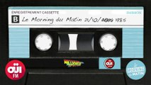 Le Morning du Matin repart en 1985 !