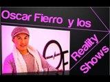 Runway, el desfile de Oscar Fierro: vida y moda después de Fashion Star