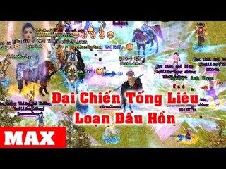 VL2 Loạn Pk Linh Bảo Sơn 4 - Full Đêm Diễn Đấu hồn
