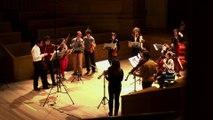 Orchestre de jeunes musiciens européens Yes Camerata