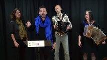 2 ème biennale de Maurienne - Démonstration en 30 minutes