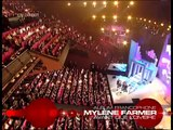 Mylène Farmer -  NRJ Music Awards 2006  -Prix du meilleur album