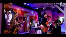 """[LIVE] Melody Gardot """"Preacherman"""" - C à vous - 21/10/2015"""