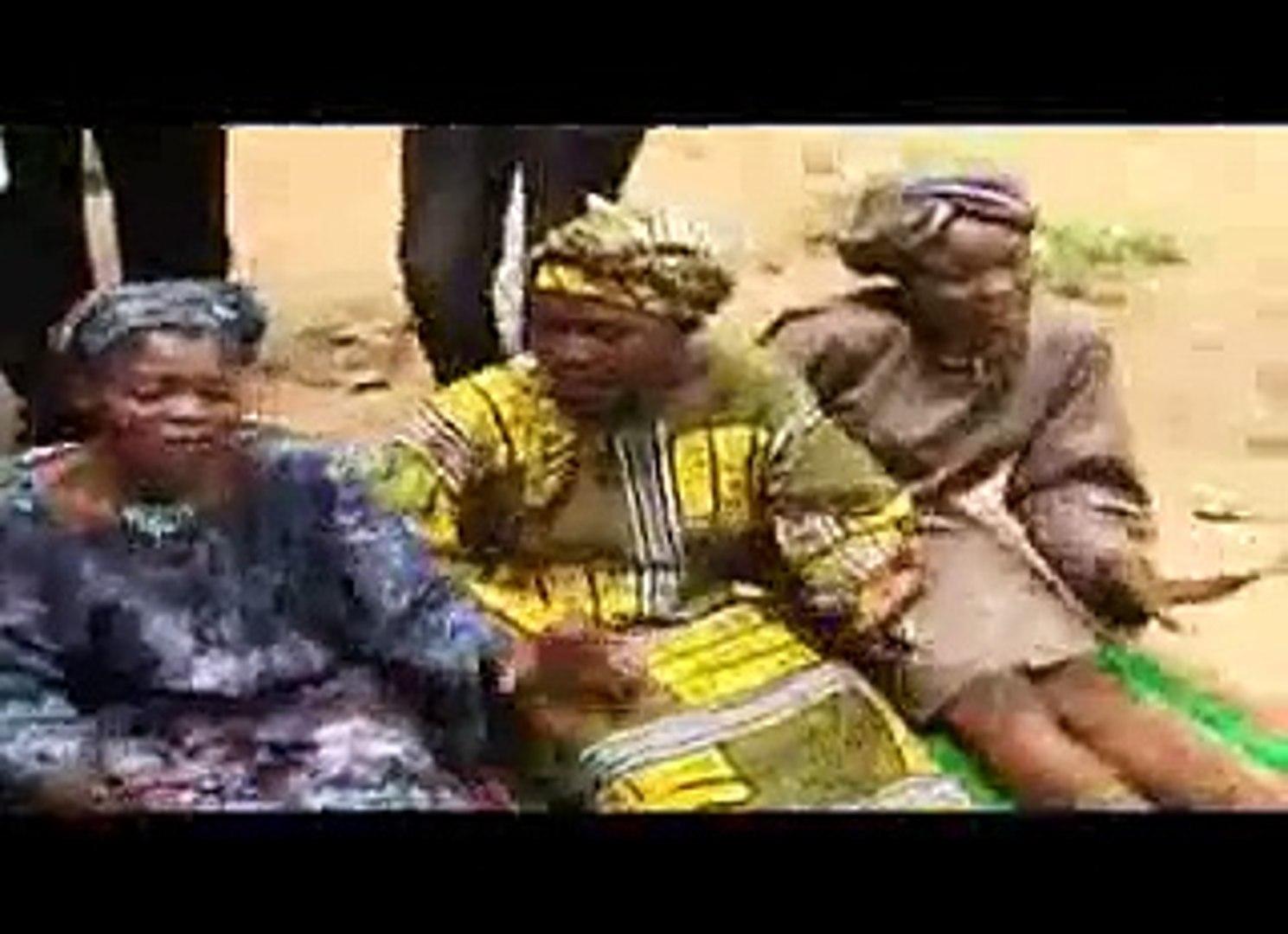 Afunsho - Latest Yoruba Drama 2015