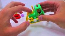 アンパンマン ブルドーザー おもちゃ Anpanman Bulldozer toy