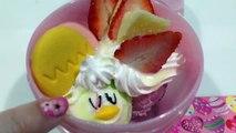 Baskin Robbins Japan Easter Pop Scoop Sundae!!