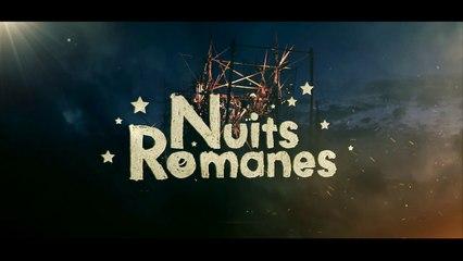 Rétrospective Nuits Romanes 2015