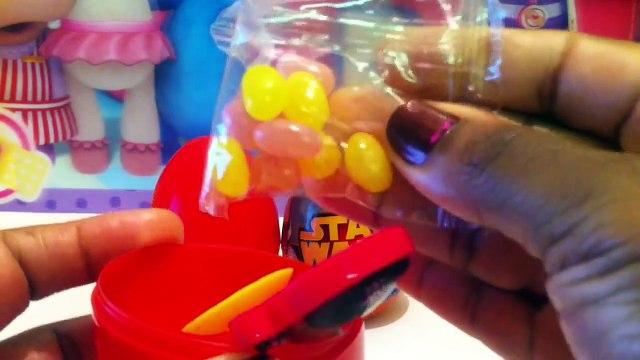 DOC MCSTUFFINS FULL ENGLISH EPISODES Surprise Eggs Disney Doc McStuffins a Doc McStuffins