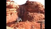 amazing driver skill, amazing car racing videos, truck climbing steep hill, easy rider mot