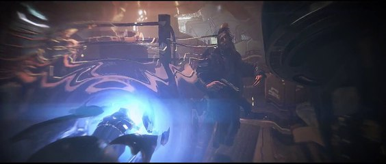 Deus Ex  Mankind Divided - Adam Jensen 2.0 Trailer de Deus Ex: Mankind Divided