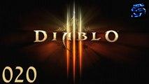 [LP] Diablo III - #020 - Riesige Felder erkunden [Let's Play Diablo III Reaper of Souls]