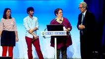 SIG 2015 - Grands Témoins - Maryse Vital, Déléguée générale de l'association Hermione-La Fayette