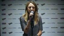 The Voice - The Voice Box Marseille - le casting de Victoria Vesin – Torn – Natalie Imbruglia
