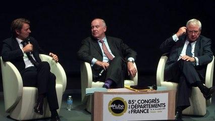 Matinée du 16 octobre 2015 - 85è Congrès ADF