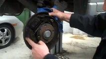 Drum Brakes brake fluid