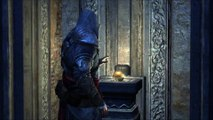 Assassin's Creed Revelations - Ezio, Altaïr et Desmond
