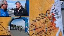 Tour de France 2016 Saint-Gervais Mont-Blanc le Bettex Bernard Thévenet