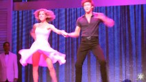 """(I've Had The) Time Of My Life"" Dirty Dancing Australian Cast"