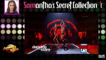 Dancing with the Stars 10th Anniversary Kelly Monaco & Val | LIVE 4 28 15