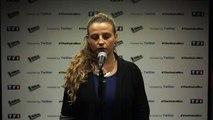 The Voice - The Voice Box Cannes - Le casting d'Alice Mangot – Tous les mêmes – Stromae