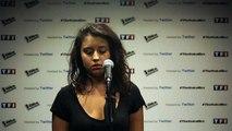 The Voice - The Voice Box Cannes - Le casting de Julie Schreier – L-O-V-E – Nat King Cole