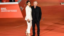 Festa del Cinema di Roma: intervista a Giovanni Veronesi sul red carpet