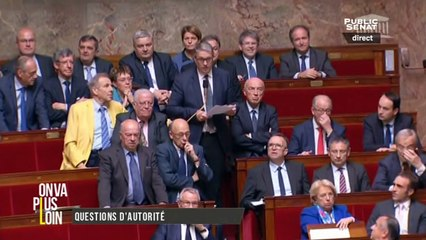 "Bruno RETAILLEAU invité ""On Va Plus Loin"" sur Public Sénat #OVPL"