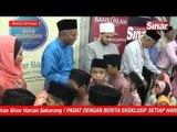 Bank Islam agih RM600,000 zakat tahun ini