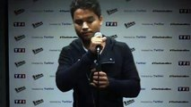 The Voice - The Voice Box Cannes- Le casting de Valentin Samu – Just the two of us – Bill Withers