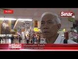 Reaksi Rakyat Selangor Berkenaan Kelewatan Pengumuman Barisan Exco Negeri Selangor