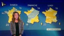 La mer Adriatique en proie à de violentes tornades